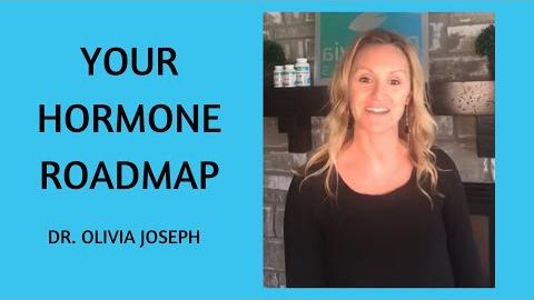 Hormone Road Map